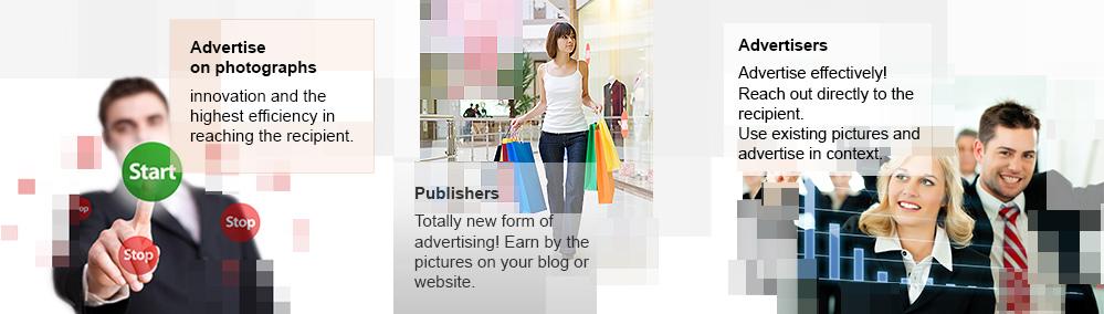 In image advertising - ADVPIX.PL