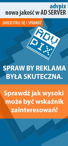 Reklama na zdjęciach - ad server